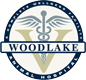 Woodlake Animal Hospital Logo